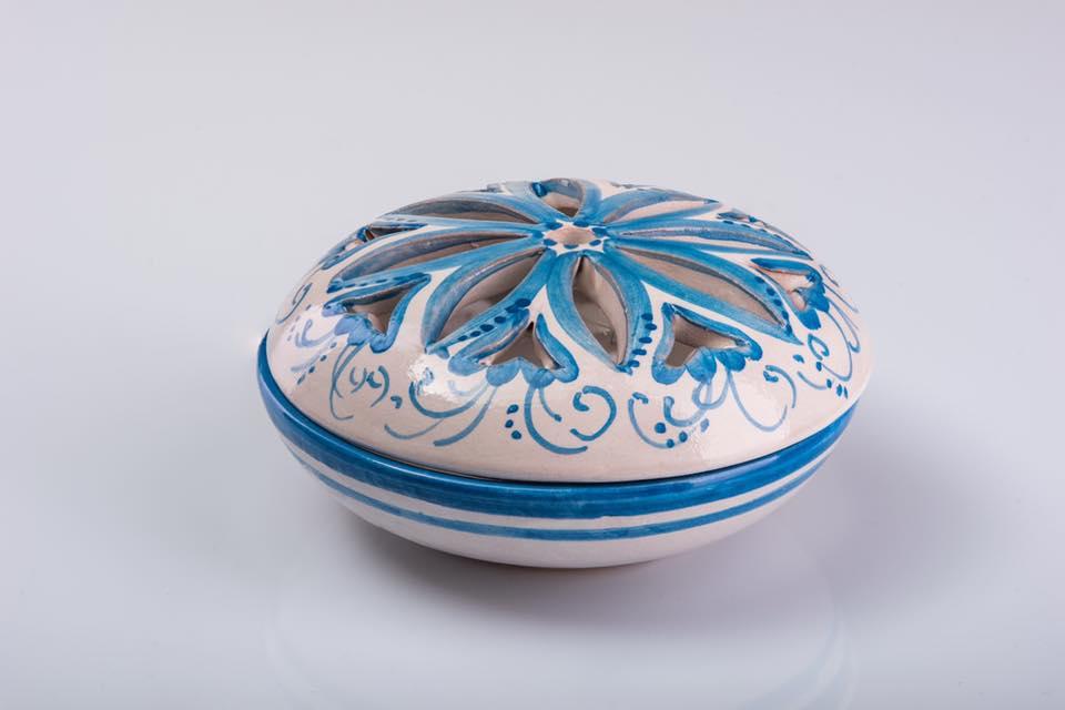 Ceramiche Vico Condotti Cosenza