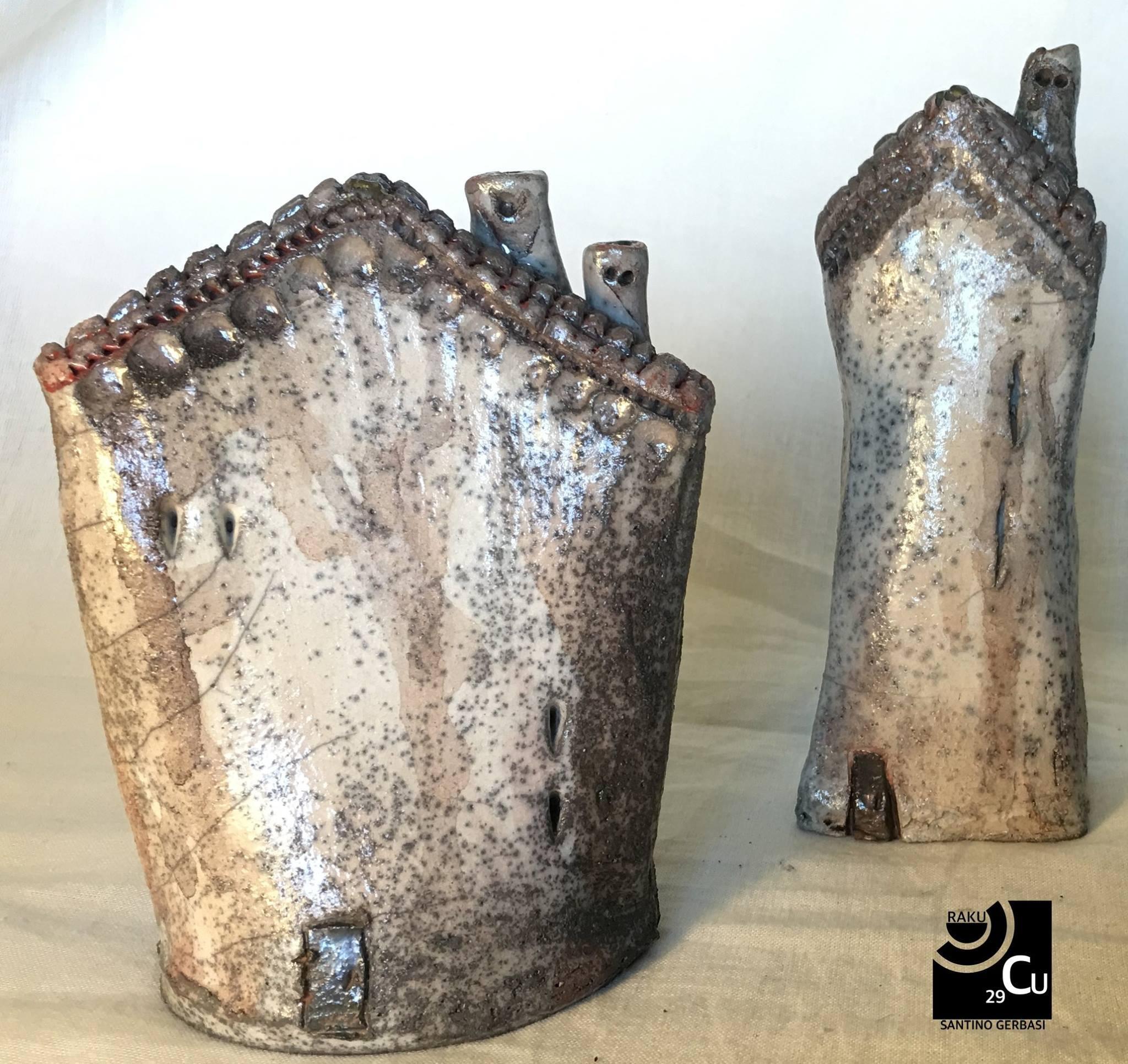 Ceramiche Vico Condotti Cosenza Raku 1