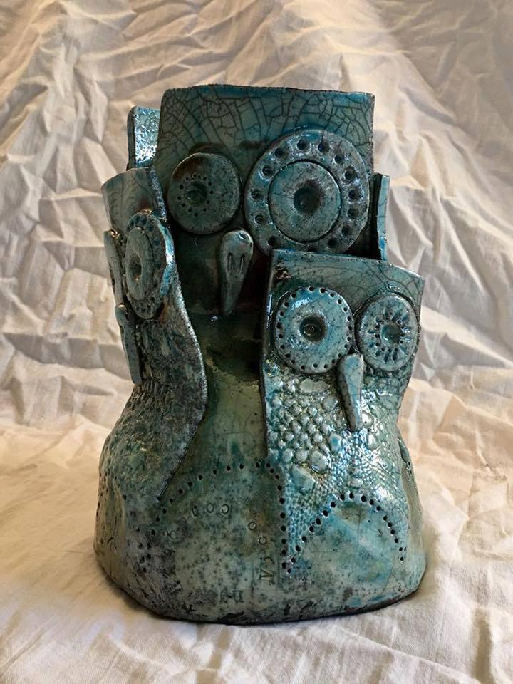 Ceramiche Vico Condotti Cosenza Raku 10