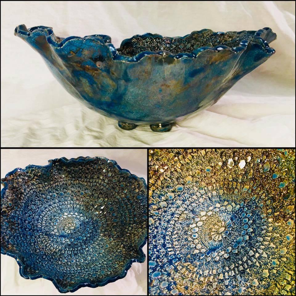 Ceramiche Vico Condotti Cosenza Raku 11