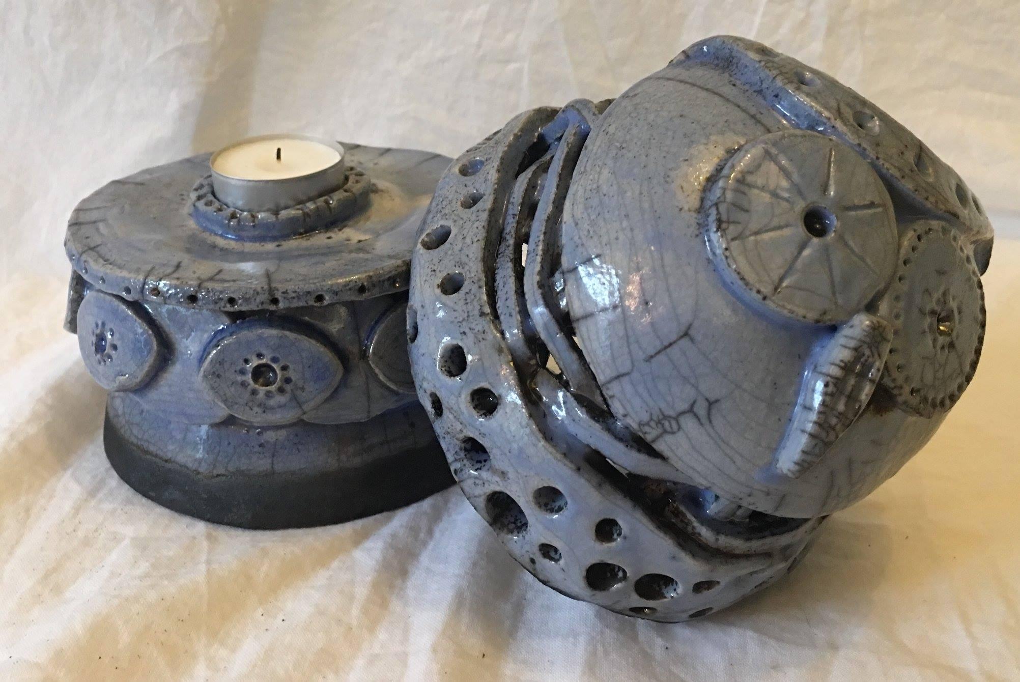 Ceramiche Vico Condotti Cosenza Raku 14