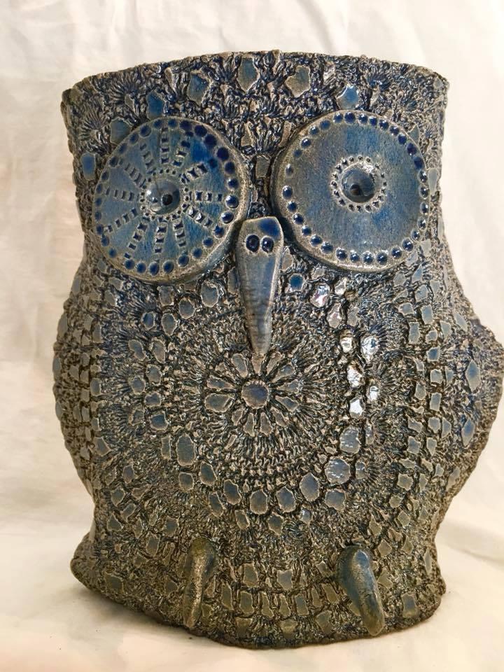Ceramiche Vico Condotti Cosenza Raku 15
