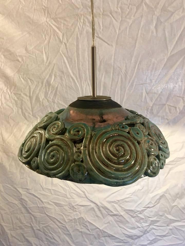 Ceramiche Vico Condotti Cosenza Raku 17