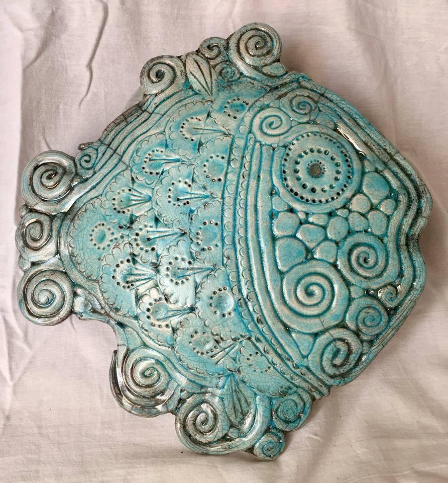 Ceramiche Vico Condotti Cosenza Raku 20