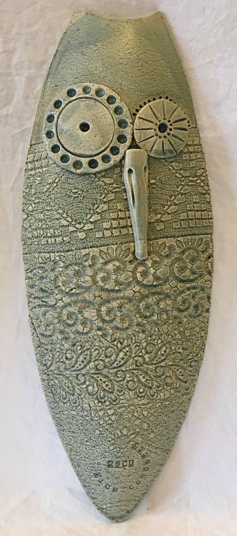 Ceramiche Vico Condotti Cosenza Raku 25