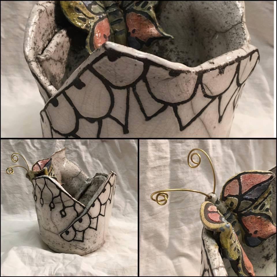 Ceramiche Vico Condotti Cosenza Raku 26