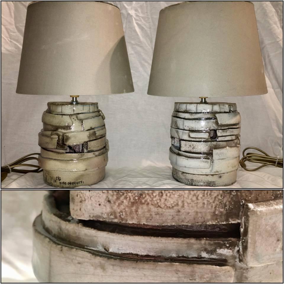 Ceramiche Vico Condotti Cosenza Raku 30