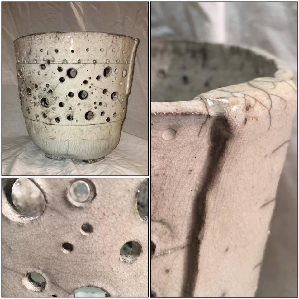 Ceramiche Vico Condotti Cosenza Raku 34