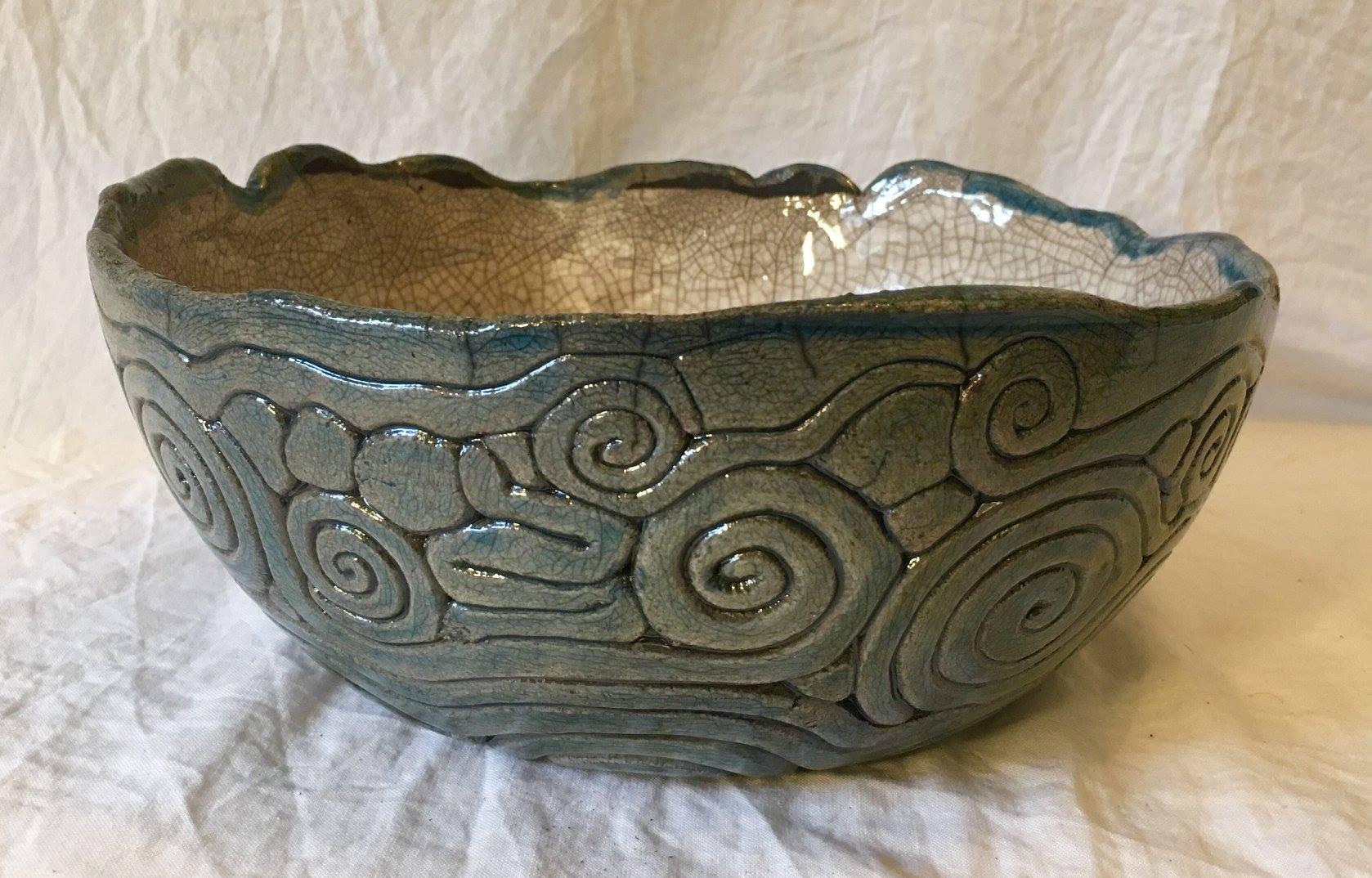 Ceramiche Vico Condotti Cosenza Raku 4